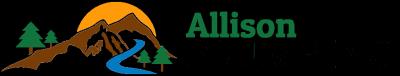 Allison Plumbing Logo
